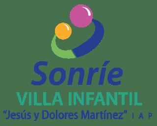 Sonríe Villa Infantil Jesús y Dolores Martínez IAP