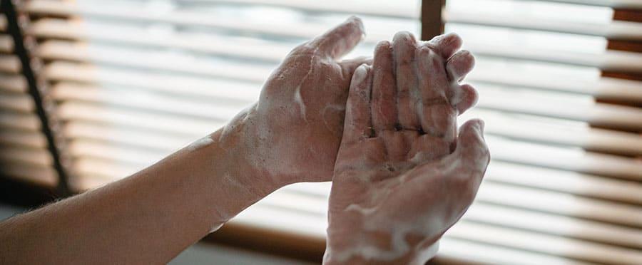 Donativo higiene Personal